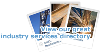 View our great industry services directory